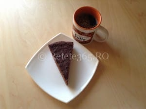 Prajitura Choco Coco – reteta de pe site-ul oficial Dukan