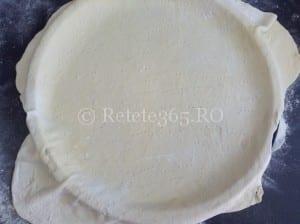 Retete365.RO   Blat pentru Pizza 1   Sa bucatarim cu Leta