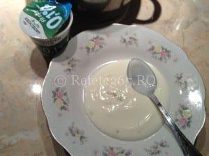 Supa crema cu pui   Dukan   Sa bucatarim cu Leta