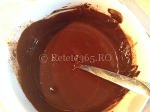 Retete365.RO   Chec cu pere si ciocolata   Sa bucatarim cu Leta