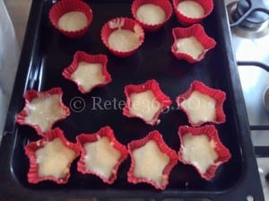 Muffins de post   Sa bucatarim cu Leta