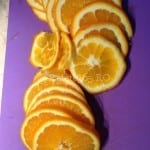 Prajitura rasturnata cu portocale   Sa bucatarim cu Leta