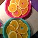 Retete365.RO   Prajitura rasturnata cu portocale   Sa bucatarim cu Leta
