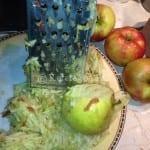 Placinta cu mere retete ducan, retete sanatoase