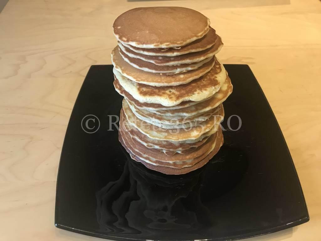 Pancakes by Leta