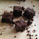 Retete365.RO   Negresa cu nuci si ciocolata   Sa bucatarim cu Leta