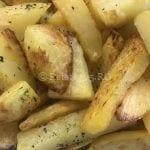 Retete365.RO   Cartofi condimentati la cuptor   Sa bucatarim cu Leta